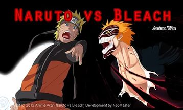 Bleach vs. Naruto v7b