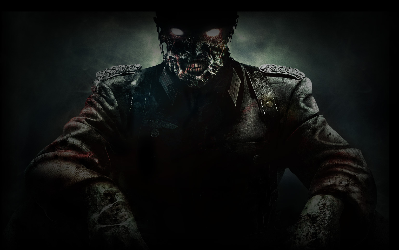 Call of Duty Nazi Zombies