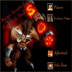 Earthshaker Wars v1.0