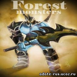 Forest Monsters v1.8b