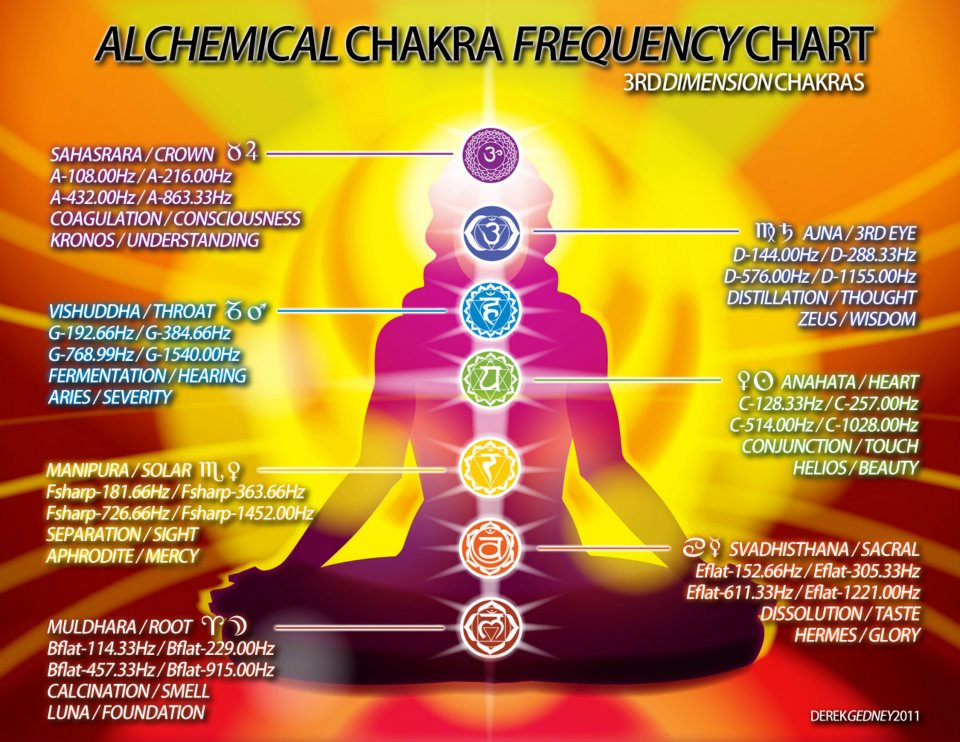 Chakra in every v1.5