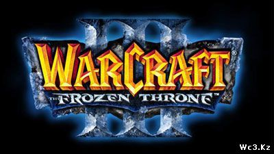 WarCraft 3 The Frozen Throne 1.26a [Wc3.Kz]