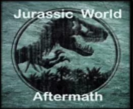 Другое Jurassic World Aftermath 4.01b