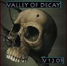 Valley of decay Rpg v1205h