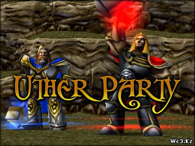 Uther Party 2 v0.4d
