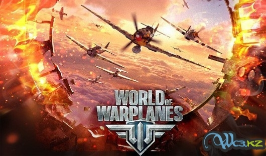Сборка модов «Clear Sky» для World of Warplanes 1.9.3