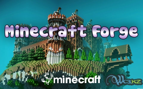 Minecraft Forge [API] 1.7.10/1.7.2/1.6.4/1.5.2