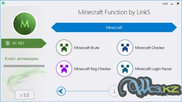 Minecraft Soft by LinkS v5.0