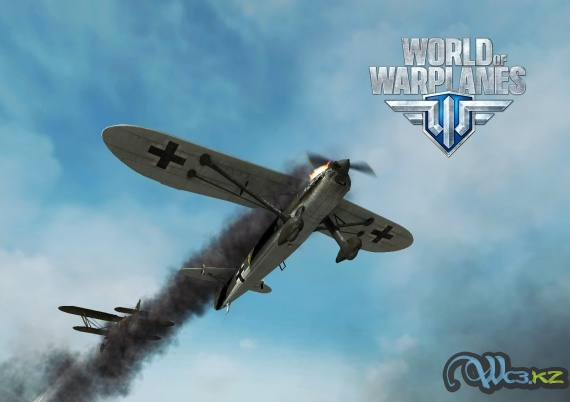 FPS Limit от LastPilot для World of Warplanes 1.9.3