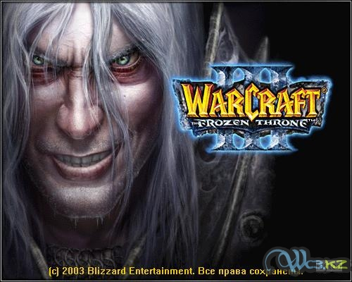 Лучшие карты для Warcraft 3 Frozen Throne