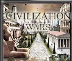 Карта Civilization Wars для WarCraft 3