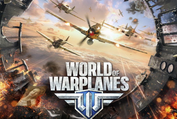 World of Warplanes 1.9