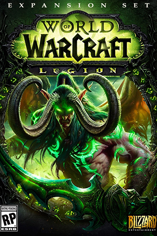 World of Warcraft: Legion 7.0.3