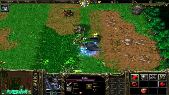 Warcraft III the frozen throne скачать торрент