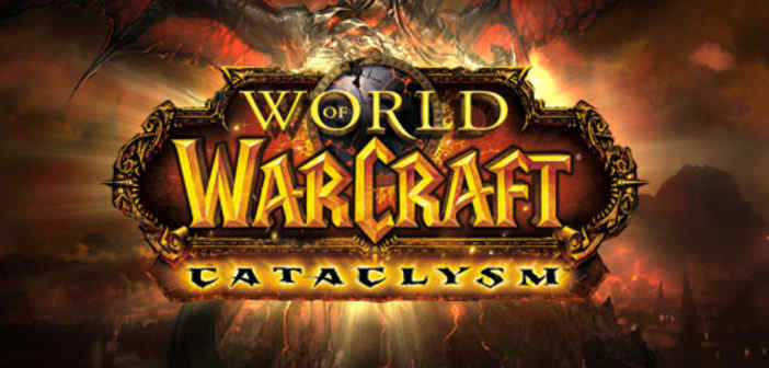 World of Warcraft cataclysm скачать rus