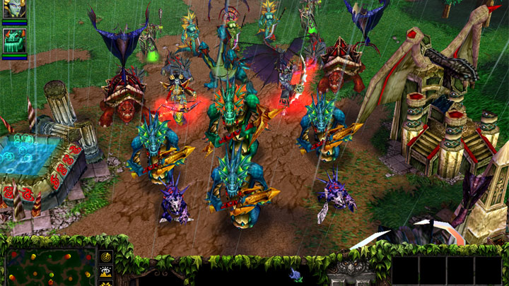 Warcraft 3 Extended Edition