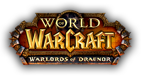 Новое дополнение к World of Warcraft: Warlords of Draenor + видео