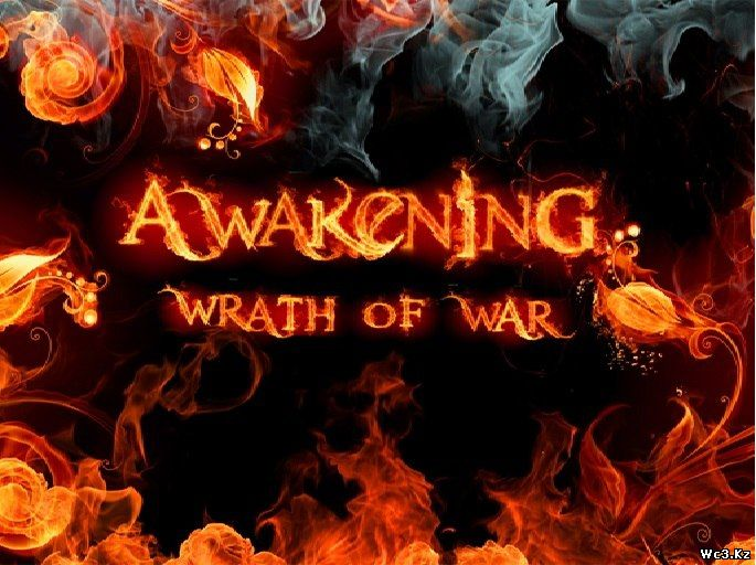 Wrath of War (Awakening)